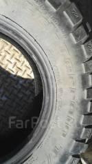 BFGoodrich Mud-Terrain T/A KM2. Грязь MT, износ: 20%, 4 шт