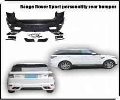 Пайп. Land Rover Range Rover Sport. Под заказ