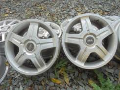 ASA Wheels. 6.0x14, 5x100.00, 5x114.30, ET38, ЦО 66,1мм.