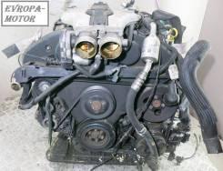 ДВС (Двигатель) Y26SE на Opel Omega B объем 2.6 л. бензин