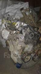 Двигатель в сборе. Mitsubishi Pajero iO, H67W, H61W, H72W, H66W, H77W, H76W, H62W, H71W Двигатели: 4G94, 4G93