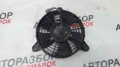 Вентилятор радиатора кондиционера. Kia Sorento, XM, BL Двигатели: D4HB, D4CB, G4KE, G6CU, G4JS