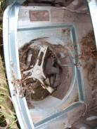 Ванна в багажник. Audi A6, C5