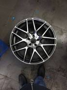"Sakura Wheels 181. 8.0x19"", 5x114.30, ЦО 73,3 мм."