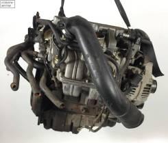 ДВС (Двигатель) Z18XE на Opel Vectra C объем 1.8 л.