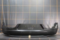 Kia Sportage III - Бампер задний - 866113U000