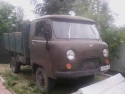 Срочно продам автомобиль УАЗ 3301