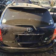 Дверь багажника. Toyota Corolla Fielder, NZE141, ZRE142, NZE144, ZRE144 Двигатели: 2ZRFAE, 1NZFE, 2ZRFE