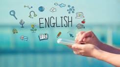 Репетиторство Английского языка