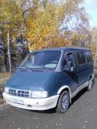 ГАЗ 2217 Баргузин. Продается Соболь 2217, 2 200 куб. см., 5 мест