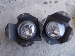 Фара противотуманная. Suzuki Escudo, TL52W, TX92W Suzuki Grand Escudo, TX92W H27A, J20A
