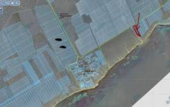 Продается 1 га земли на берегу Черного моря. 10 000 кв.м., собственность, электричество, от частного лица (собственник)
