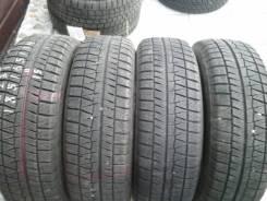 Bridgestone Blizzak Revo GZ. Всесезонные, 2015 год, износ: 5%, 4 шт