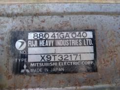 Блок управления. Subaru Leone, AA2, AL2, al5, AL5 Двигатель EA71