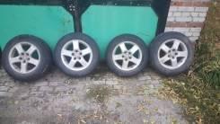 Комплект зимних колес. 6.5x16 5x114.30