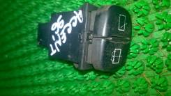 Кнопка. Hyundai Accent