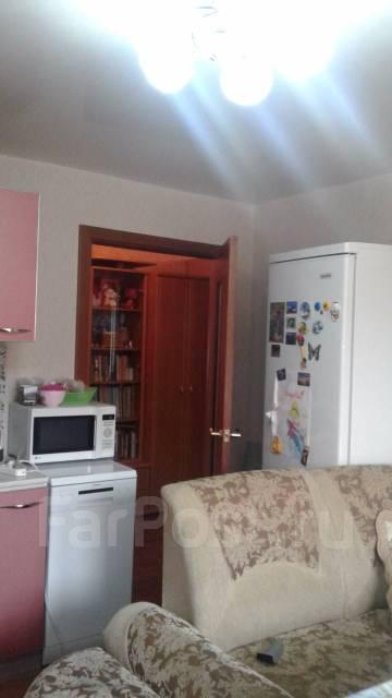 2-комнатная, улица Советская (с. Пуциловка). Село Пуциловка, частное лицо, 54кв.м. Прихожая