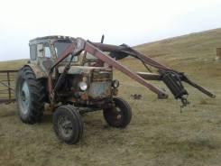 ЛТЗ Т-40. Продаю трактор Т-40, 1 л.с.
