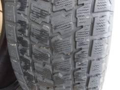 Goodyear Wrangler AP. Зимние, без шипов, 2013 год, износ: 20%, 4 шт