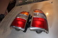 Стоп-сигнал. Suzuki Grand Escudo, TX92W Suzuki Escudo, TA02W, TD32W, TA52W, TX92W, TD62W, TL52W, TD02W Suzuki Grand Vitara XL-7, TX92W Suzuki Grand Vi...