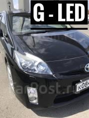 Toyota Prius. автомат, передний, 1.8 (99 л.с.), бензин, 75 000 тыс. км