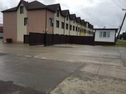 Продам базу (помещения - 3840 кв. м и земля - 4400 кв. м в соб-ти). Коммунальная 8а, р-н МРО, 3 840 кв.м.