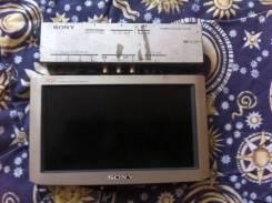 Автотелевизор Sony XVM-DV 701.