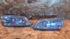Фара. Toyota Mark II Wagon Qualis, MCV25, SXV20, MCV20, MCV21, SXV25 Двигатели: 2MZFE, 5SFE, 1MZFE
