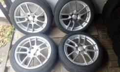 Комплект колес 4*100 195/50 R16. 7.0x16 4x100.00 ET52 ЦО 72,0мм.