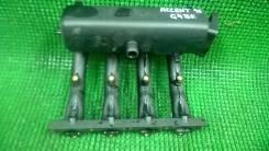 Коллектор впускной. Hyundai Accent Двигатель G4EK