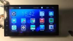 Универсальное головное устройство 2 din 7 дюймов Android. Под заказ