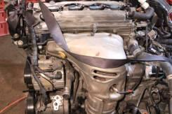 Коллектор выпускной. Toyota RAV4, ACA20, ACA21 Toyota Opa, ACT10 Двигатель 1AZFSE