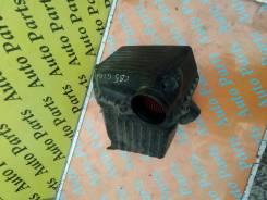 Корпус воздушного фильтра. Honda Accord Inspire, CB5 Двигатель G20A
