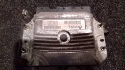 Блок цилиндров. Renault Megane, LM1A