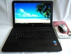 """HP 250. 15.6"""", 1,6ГГц, ОЗУ 4096 Мб, диск 500 Гб, WiFi, Bluetooth, аккумулятор на 3 ч."""