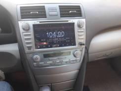 Штатная магнитола Toyota Camry 40 2006 - 2012 Android. Под заказ