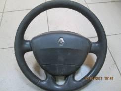 Подушка безопасности. Renault Laguna