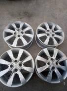 Hyundai. 6.0x15, 4x100.00, ET48, ЦО 54,1мм.