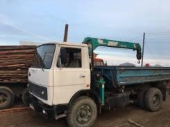 МАЗ 5337. Продаётся грузовик маз, 11 000 куб. см., 8 000 кг.