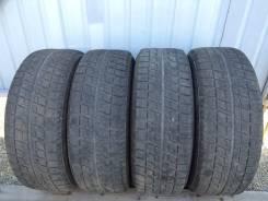 Bridgestone Blizzak Revo2. Зимние, без шипов, 2011 год, износ: 10%, 4 шт