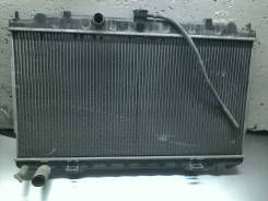 Патрубок радиатора, системы охлаждения. Nissan Bluebird Sylphy