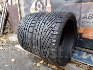 Pirelli W 240 Sottozero. Зимние, без шипов, без износа, 2 шт