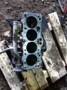 Блок цилиндров. Mazda Capella, GVFW, GV8W, GV6V, GVFV, GVEW, GVER, GVFR Двигатель RF
