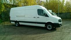 Volkswagen Crafter. Продается VW Crafter 35 TDI MAXI, 2 000 куб. см., 3 места