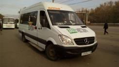 Mercedes-Benz Sprinter 515 CDI. Продается автобус Mercedes Sprinter 515, 2 200 куб. см., 19 мест
