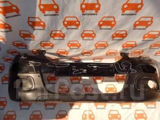 Бампер. Peugeot 2008 Двигатели: EP6C, EB2DT, EB2F