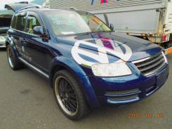Volkswagen Touareg. WVGZZZ7LZ4D040857