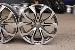 Audi. 8.5x19, 5x112.00, ET35
