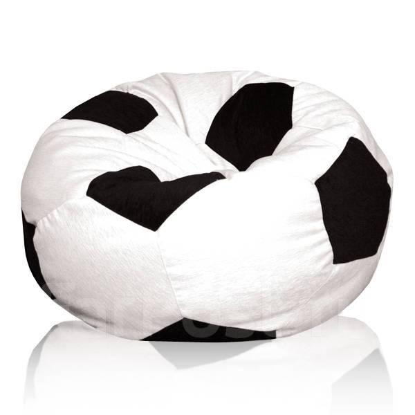 Кресло мешок мяч футбольный 5