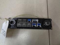 Блок управления отопителем (с кондиционером) Honda Civic 4D Honda Civic